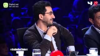 Arabs Got Talent - مصر - هيدرا شنوده
