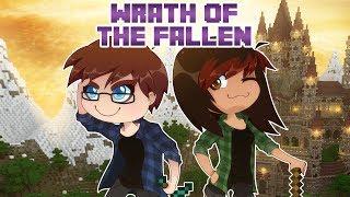 Minecraft Ekspeditionen - Wrath of the fallen