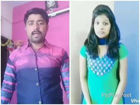 Kannada dubsmash video Gadag