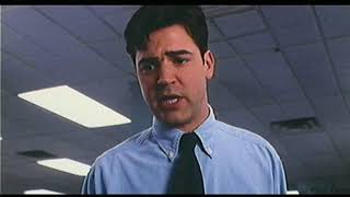 Office Space: Deleted Scenes