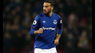 Cenk Tosun ready to push on for Everton, claims Duncan Ferguson