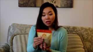 August 2014 NatureBox Subscription Taste Test Thumbnail