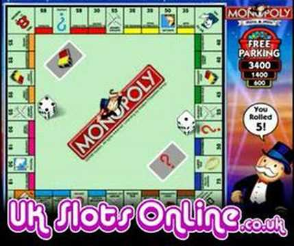 Monopoly Here And Now Online