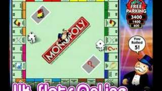 Monopoly Here and Now UK Online Slot Game