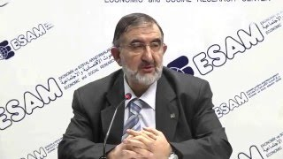 Tanıdığım Erbakan ve Ümmet Şuuru | Fethullah Erbaş | 17 Şubat 2016