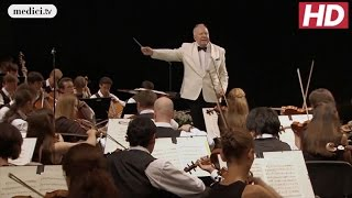 Скачать Dvorák S New World Symphony Allegro Con Fuoco Neeme Järvi And The VFO