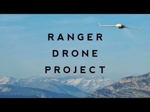 South Africa: Ranger Drone aims to stop rhinos being poached to extinction by 2026