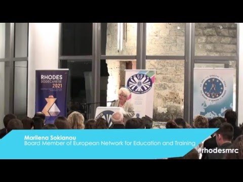 RhodesMRC 2015 - Official Video Review