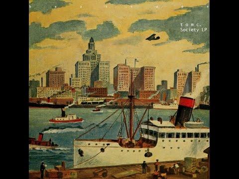 Tomcbumpz - Society LP [Full BeatTape]