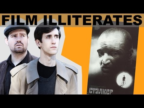 Film Illiterates | Stalker (1979)