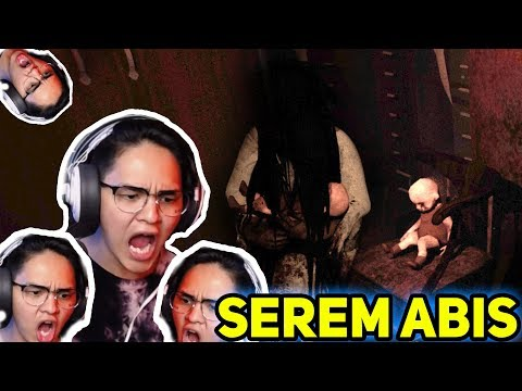 GAME HORROR INDONESIA SUPER SERAM!!!