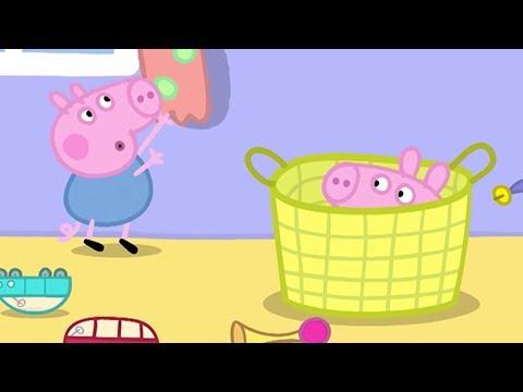 Peppa Wutz | Verstecken mit Peppa und George! | Peppa Pig Wutz | Cartoons für Kinder