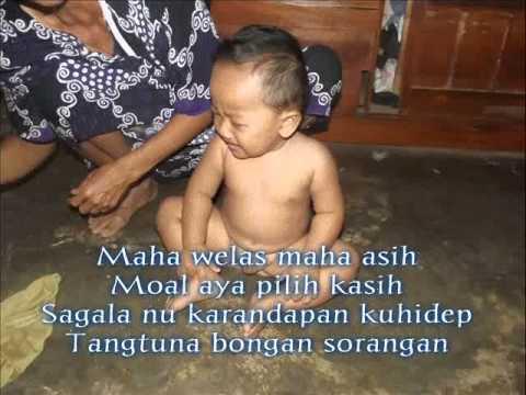 Doel Sumbang Jampe-Jampe Harupat