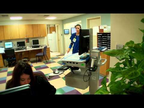 Baptist Health System School of Health Professions