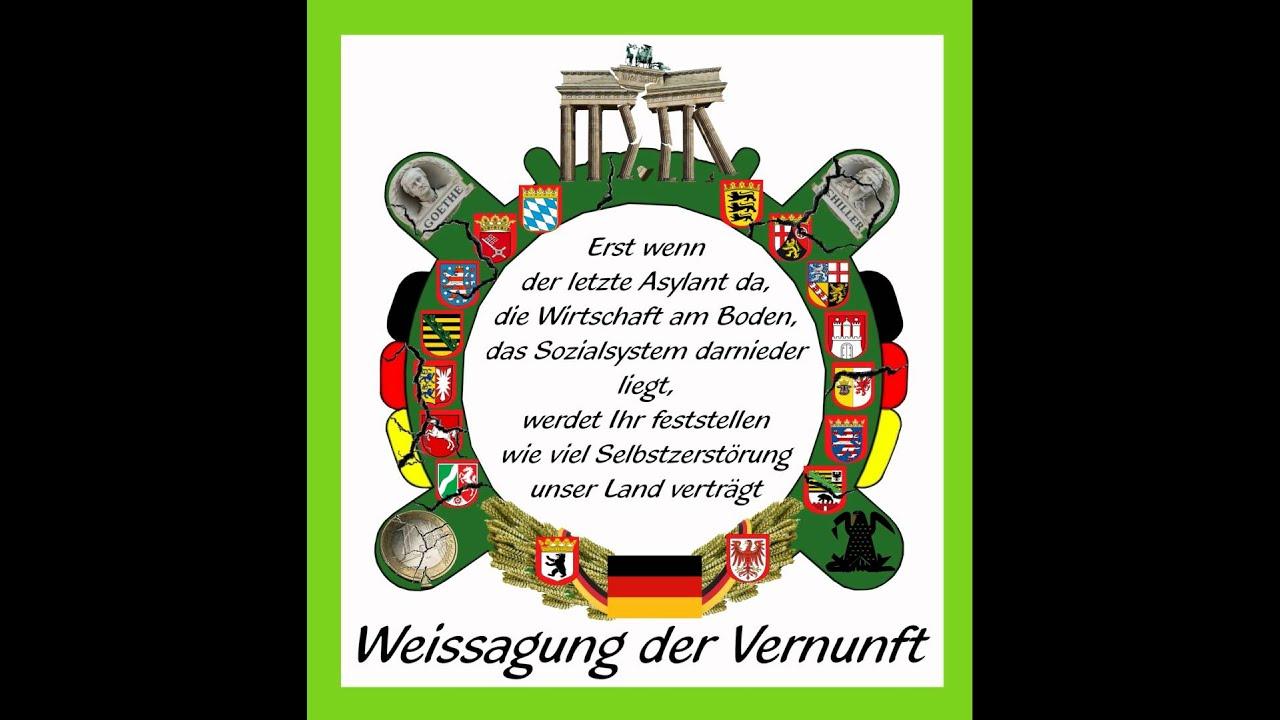 Denk Ich An Deutschland In Der Nacht Free Stream