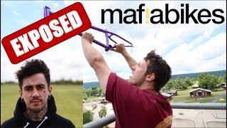 HARRY MAIN & MAFIA BIKES EXPOSED!