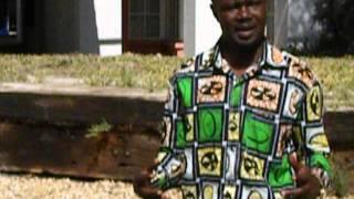 BE NATURAL 1 by Isaac worship Kinzambi
