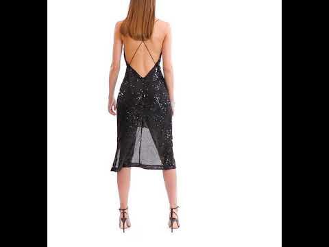 Sukienka Kim Parisian Night
