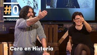 Cero En Historia: Ser Pionero Te Deja Guay En Los Libros - Veraz O Falaz #CeroEnHistoria21 | #0