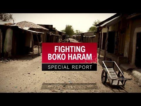 Interview exclusive - Le président tchadien Idriss Déby veut « détruire » Boko Haram
