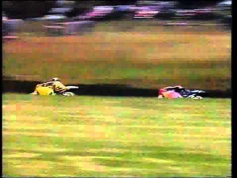 1995 Australian 250cc Grand Prix Championship - Rd 6 Phillip Island Race 1