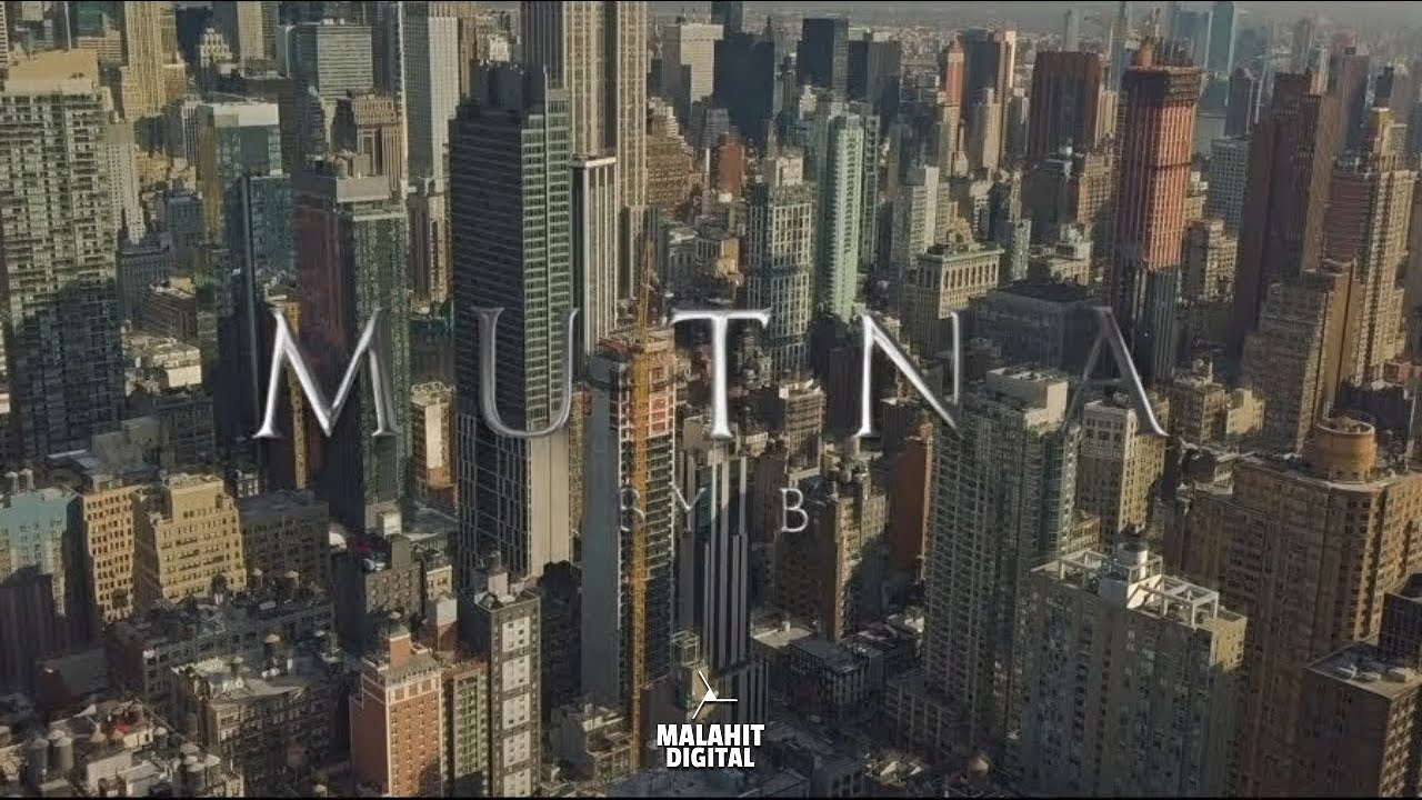 B - MUTNA (OFFICIAL VIDEO)