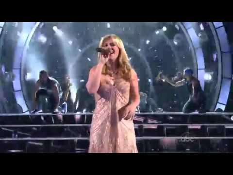 Duets - Kelly Clarkson - Get Ready