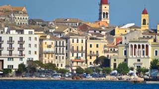 Остров Корфу отели 5 звёзд(Греция – это страна, словно созданная для безупречного отдыха. Ее щедрая и солнечная средиземноморская..., 2014-10-30T15:59:51.000Z)