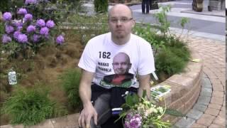 Supermessut 2015: Kukkashow-kilpailija Marko Mannila (Virh.): Minun puutarhakesäni thumbnail