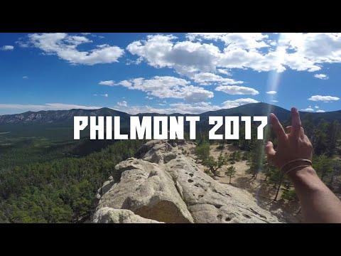 Philmont 2017 (Full Documentary)