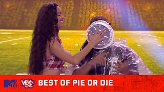 Best Of Pie Or Die 🍰 Flow Just Got Messy! 😂 | Wild
