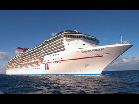 Carnival Miracle Cruise Ship - Best Travel Destination