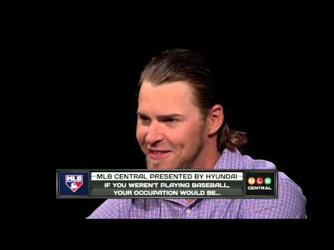 A Word With Shehadi: Josh Reddick
