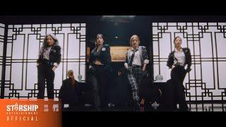 Download [MV] 우주소녀 더 블랙 (WJSN THE BLACK) - Easy