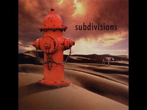 Rush - Subdivisions w/ Lyrics