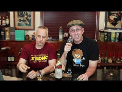 #316 Noah's Mill Kentucky Boutique Bourbon Whiskey tasting review