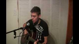 Airplanes And Terminals - Andrew Garcia (cover)