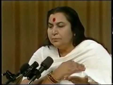 Simple steps to experience Self Realisation or meditation state - Sahaja Yoga Meditation