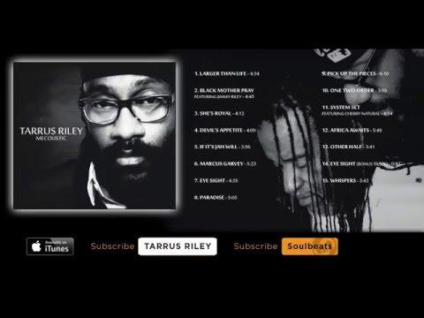 Tarrus Riley - Mecoustic - (Full Album) Mp3