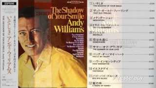 andy williams original album collection Vol.2  Yesterday