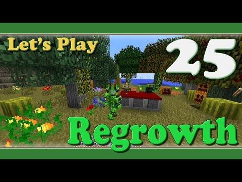 [FR] Let's play Regrowth ep25 : Ardite et cobalt !