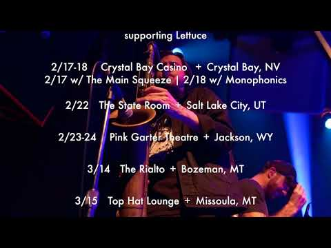 The Motet | Winter/Spring 2018