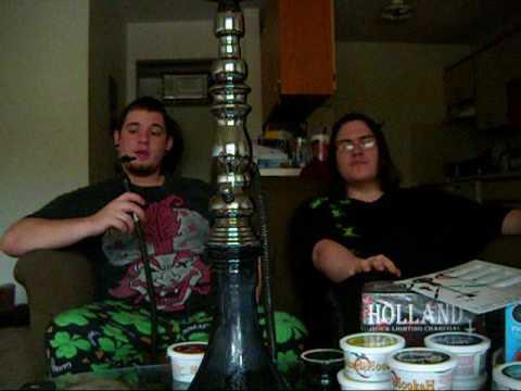 Review: Hookah-Hookah 7-Spice - HookahPro.com