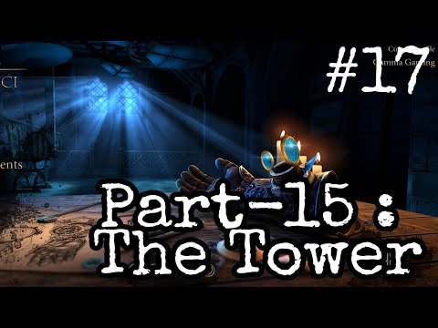 The House Of Da Vinci- Part:15(The Tower I) |