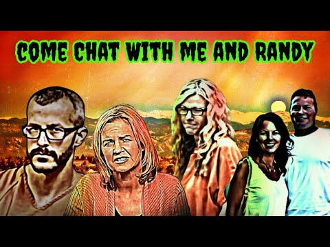 True Crime Chat (Barry Morphew, Chris Watts, Lori Vallow) And Any Other Crazy
