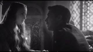 Petyr/Sansa | I