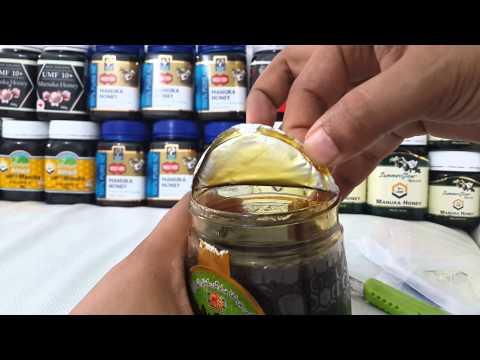 sidr honey pure