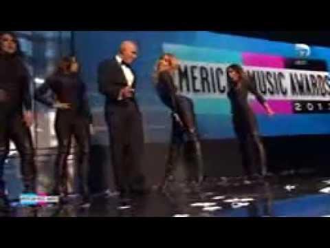 vting: D17 American music awards 2013
