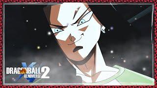 THE MVP OF UNIVERSE 7 MVP 17 Dragon Ball Xenoverse 2 Online