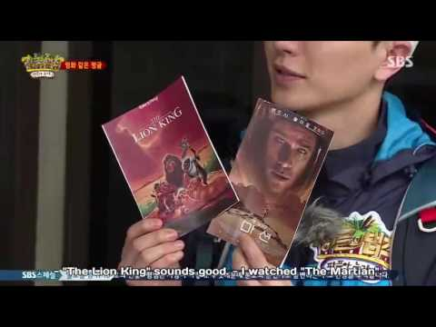 Law Of The Jungle Ep.216 in Papua New Guinea part 4